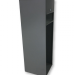 Metal Mailbox JHC 6009