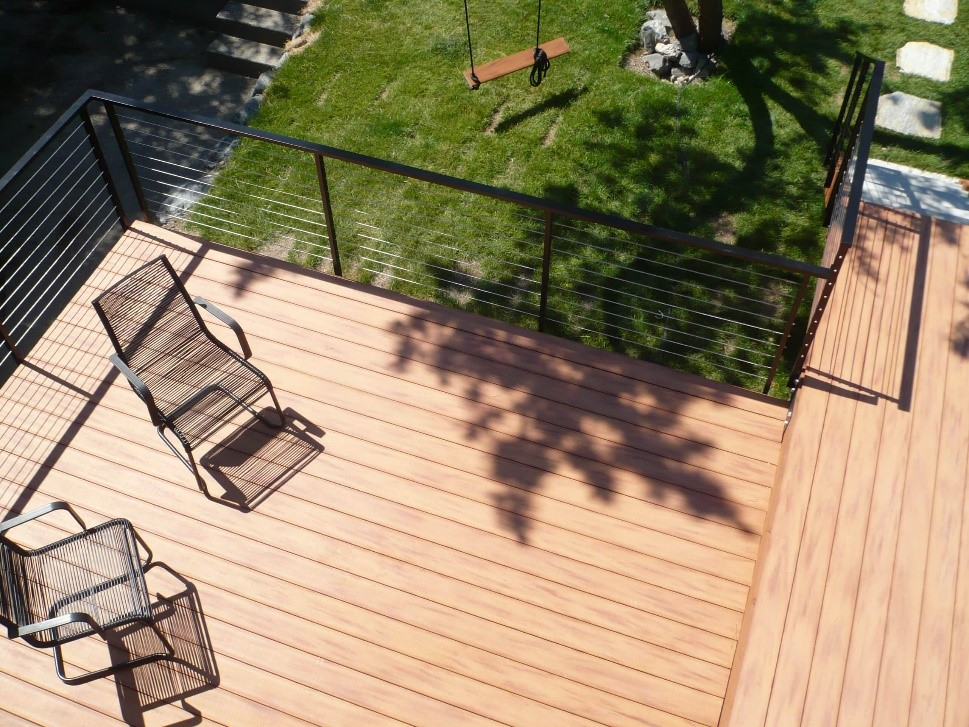 Things to consider before starting your DIY Decking Project